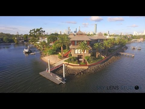 SKY LENS STUDIOS | LUXURY REAL ESTATE | AUSTRALIA