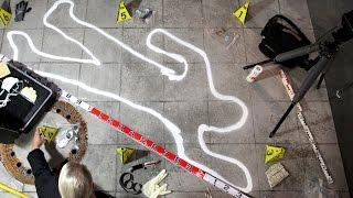SPEKTAKULÄRE SERIENMORDE der NACHKRIEGSZEIT - Mördern auf der Spur - Dokumentation HD