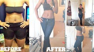Repeat youtube video Corset Waist Training Week 10 Update/Results + Body Shot