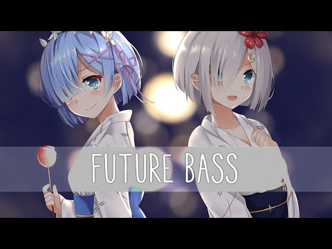 Kaivaan Ft. Hikaru Station - Escape (cloudfield Remix)
