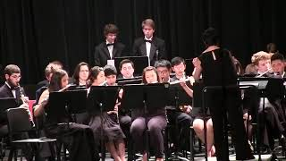 Spring Concert 2014: El Camino Real (Wind Ensemble)