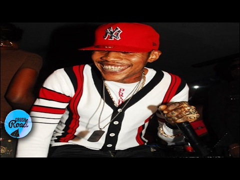 Vybz Kartel Ft. Burnaboy & Kalado - Personally - February 2017