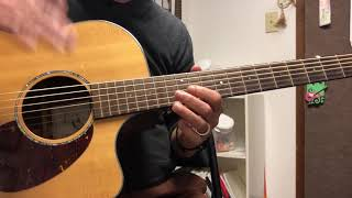 Charleston Guitar Lessons - Understanding Triads - 2 of 4