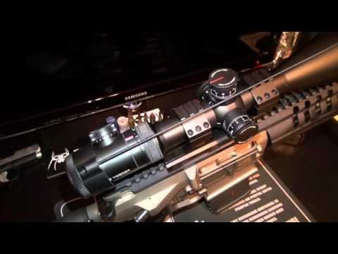 Patriot Ordnance P415 SBR & Supressor Ar15 M4 Review from YouTube · Duration:  3 minutes 47 seconds