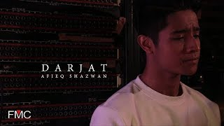 afieq shazwan   darjat official lyric video
