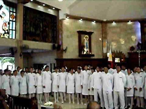Pamantasan ng Cabuyao BSN 2009 I Believe