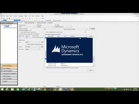Analytical Accounting for Microsoft Dynamics GP