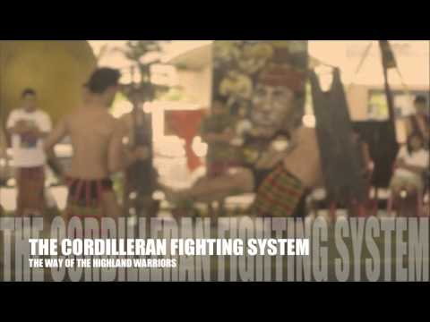 WARRIORS OF THE NORTHERN LUZON HIGHLANDS