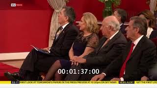 Sky News - Venezuela social crisis - 28 September 2018