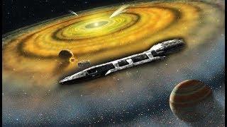 Importante Astrónomo Insiste: Oumuamua es lo Más Parecido a Una Sonda Dirigida por Extraterrestres