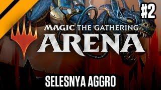MTG: Arena GRN Competitive Draft - Selesnya Aggro P2 (sponsored)
