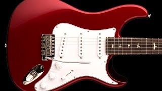 Soulful Blues Groove   Guitar Backing Track Jam in A Minor
