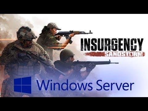 Tutorial - How To Setup An Insurgency Sandstorm Server