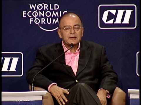 India 2014 - Opening Plenary