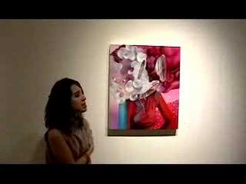 Modern Art 101, Robert Horvath Exhibition