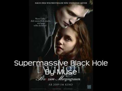 supermassive black hole twilight - 480×360