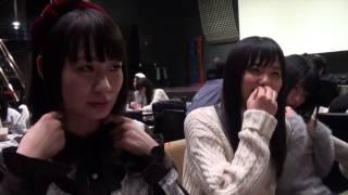 【2017年1月1日】大みそか「2016仮面女子カウントダウンの部」を終えた...
