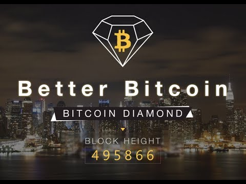 Bitcoin Diamond TO THE MOON | Now on Binance | Watch while playing Rimworld | INVEST NOW!