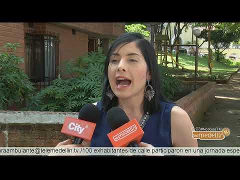 Supuesta Clínica De Garaje Fue Cerrada Antes De Abrir En El Poblado [Noticias] - Telemedellín