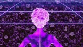 Download One Last Kiss (Evangelion 3.0+1.0 theme synthwave/retro 80s remix)