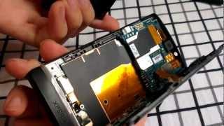 【中村】Sony Xperia S 拆機換電教學 thumbnail