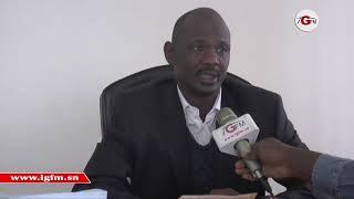 """""""L'accusation de Lamine Diack ne peut pas ternir l'image de l'athlétisme sénégalais"""""""