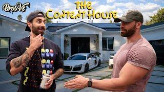 Bros vs. Buying a House thumbnail