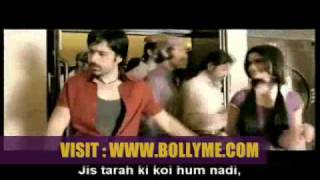 Pee Loon ^Complete Original Video Song^ *HD* | Once Upon A time in Mumbai | Emraan Hashmi