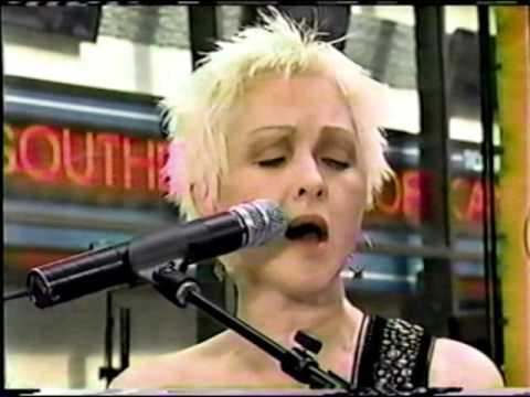 Cyndi Lauper She Bop Live Cyndi Lauper She Bop 2006