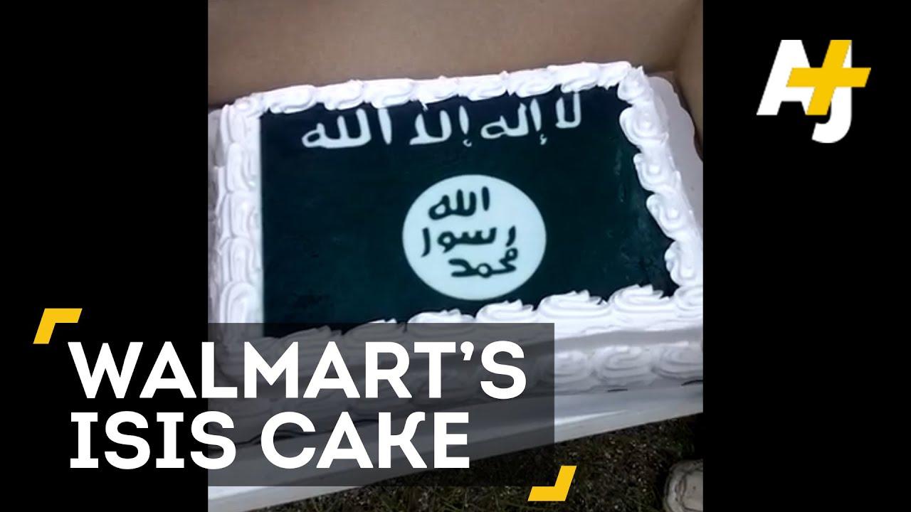 Walmart Cake Images