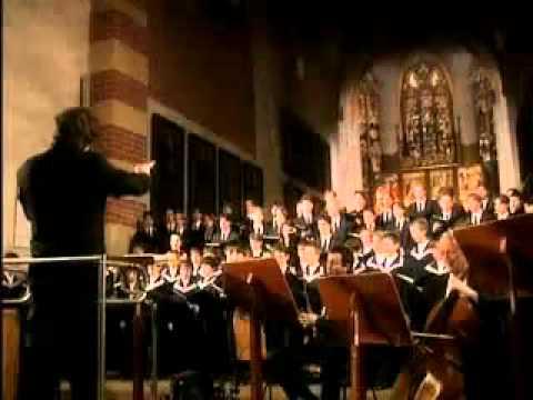 Johann Sebastian Bach BBC Documentary  part 1 Mp3