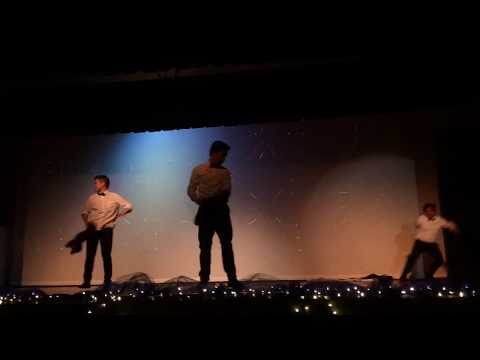Stanton College Preparatory winterfest 2017 (Stanley, Andrew, and Duong)