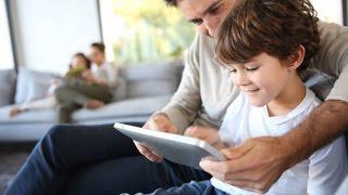 #Digital #Parenting, Anak kecanduan #Gadget, oleh Ir. Jarot Wijanarko