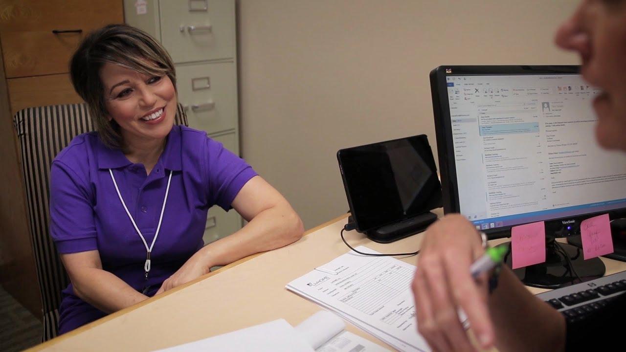 Caregiver Jobs - Home Care Agency Jobs | LivHOME