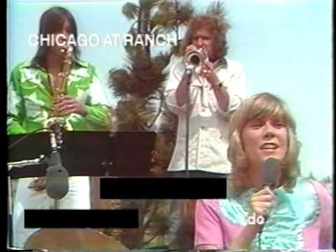 Anne Murray And Chicago - You Won't See Me (Live)