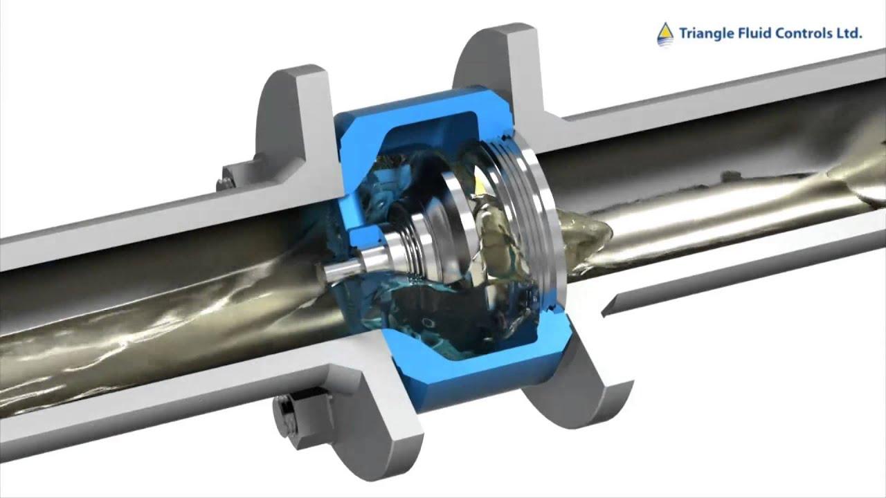 Videos | Triangle Fluid Controls Ltd