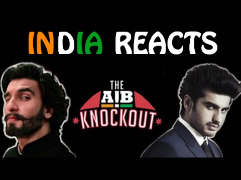 All India Bakchod (AIB) Controversy: INDIA REACTS | EXCLUSIVE STORY