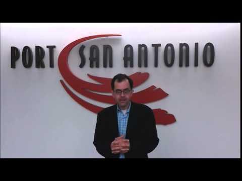 Entrevista Port San Antonio 2014