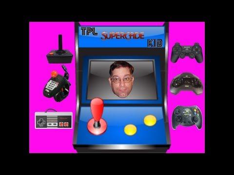 TPL #687: Super Gamer Dude