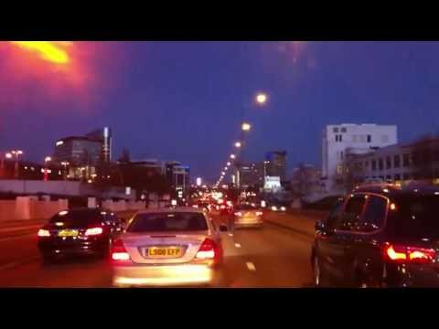 London Streets (493.) - Heathrow - Osterley - Brentford - Chiswick