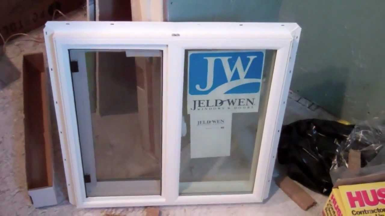 Bon My House Project New Bathroom Window   YouTube