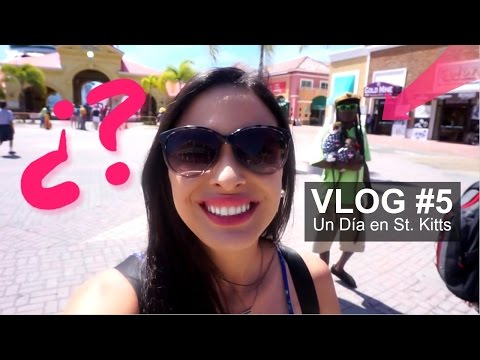Lo que nos Ofrecieron en ST. KITTS | VLOG #5