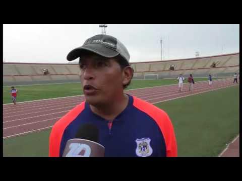 Liga de Trujillo: Municipal 2 - 0 Sport Vallejo