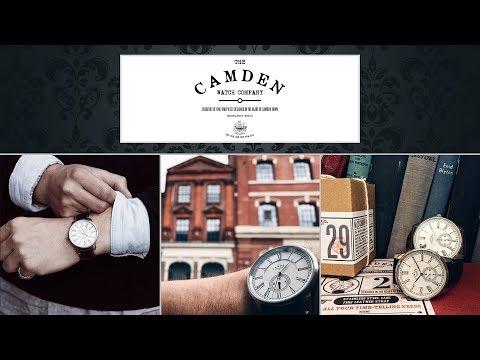 Camden Watch Company No. 29
