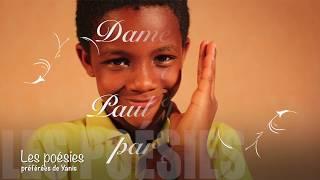 Dame Souris _ Paul Verlaine