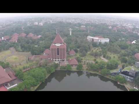 Inilah 5 Universitas Terbaik di Indonesia  Tahun 2017 Versi Webometrics