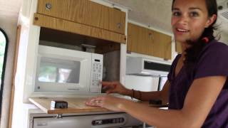 Casita Trailer Review: Spirit Deluxe 17'