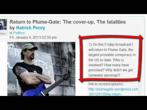 Fukushima Cover-Up & Fatalities
