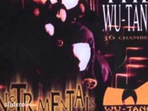 Wu-Tang Clan - Bring Da Ruckus Real full length instrumental