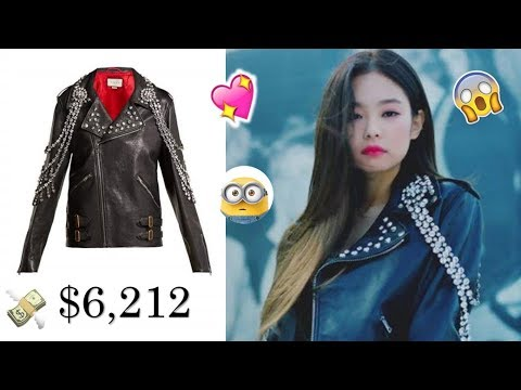 Here How Much BLACKPINK Jennie Spend For Promotion (SOLO Music Video)